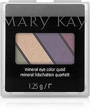 Parfüm, Parfüméria, kozmetikum Minerál szemfesték paletta - Mary Kay