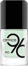 Parfüm, Parfüméria, kozmetikum Körömlakk - Catrice ICON