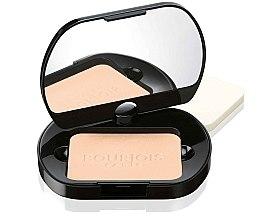 Parfüm, Parfüméria, kozmetikum Kompakt arcpúder - Bourjois Poudre Compacte Silk Edition