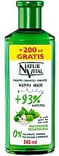 Parfüm, Parfüméria, kozmetikum Erősítő sampon - Natur Vital Happy Hair Reinforcing Shampoo