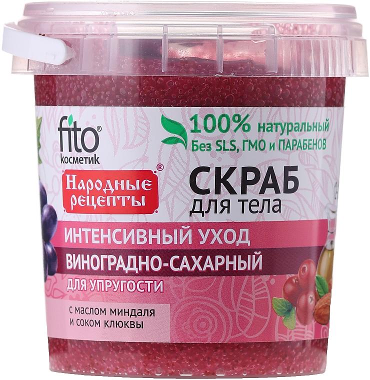 """Testradír """"Cukros-szőlő"""" - Fito Kozmetikum"""
