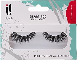 Parfüm, Parfüméria, kozmetikum Műszempilla - Ibra Eyelash Glam 400