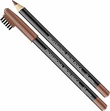 Parfüm, Parfüméria, kozmetikum Szemöldökceruza - Vipera Professional Brow Pencil