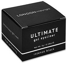Parfüm, Parfüméria, kozmetikum Szemhéjtus - London Copyright Ultimate Gel Eyeliner