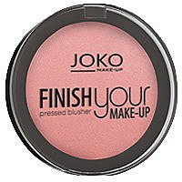 Parfüm, Parfüméria, kozmetikum Kompakt púder - Joko Finish your Make-up Pressed Blusher