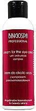 Parfüm, Parfüméria, kozmetikum Ránctalanító szemkörnyékápoló krém - BingoSpa Artline Anti-Wrinkle Cream Eye Area
