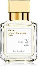 Parfüm, Parfüméria, kozmetikum Maison Francis Kurkdjian Aqua Universalis Forte - Eau De Parfum (teszter kupak nélkül)