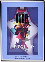 Parfüm, Parfüméria, kozmetikum Mugler Angel Arty Collection - Eau De Parfum