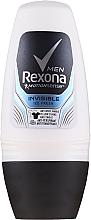 """Parfüm, Parfüméria, kozmetikum Golyós dezodor """"Invisible Ice"""" - Rexona Deodorant Roll"""