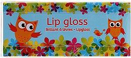 Parfüm, Parfüméria, kozmetikum Készlet - Cosmetic 2K Trio Lip Gloss Set (3x2.5g lip gloss)