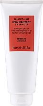 Parfüm, Parfüméria, kozmetikum Géles maszk testre 3 az 1 - Comfort Zone Body Strategist 3 in 1 Booster