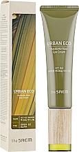 Parfüm, Parfüméria, kozmetikum Szemkrém len kivonattal - The Saem Urban Eco Harakeke Root Eye Cream Tube Type