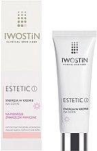 Parfüm, Parfüméria, kozmetikum Nappali arckrém - Iwostin Estetic Day Cream