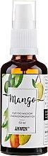 Parfüm, Parfüméria, kozmetikum Hajolaj közepesen porózisos hajra - Anwen Mango Oil For Medium-Porous Hair (üveg)