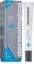 Parfüm, Parfüméria, kozmetikum Hidratáló szemkörnyékápoló lifting - Dermalogica Daily Skin Health Stress Positive Eye Lift