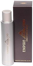 Parfüm, Parfüméria, kozmetikum Christopher Dark Empire - Eau de toilette