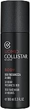 Parfüm, Parfüméria, kozmetikum Deo spray - Collistar 24 Hour Freshness Deo