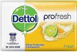 """Parfüm, Parfüméria, kozmetikum Antibakteriális szappan """"Frissesség"""" - Dettol Fresh Antibacterial Soap"""