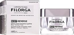 Parfüm, Parfüméria, kozmetikum Ideális regeneráló krém arcra - Filorga NCTF-Reverse Supreme Regenerating Cream