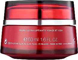 Parfüm, Parfüméria, kozmetikum Ultra-lifting krém arcra és nyakra - Collistar Lift HD Ultra-lifting Face And Neck Cream
