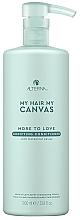 Parfüm, Parfüméria, kozmetikum Hajkondicionáló - Alterna My Hair My Canvas More to Love Bodifying Conditioner