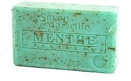 """Parfüm, Parfüméria, kozmetikum Természetes szappan """"Menta"""" - Le Chatelard 1802 Menthe Soap"""