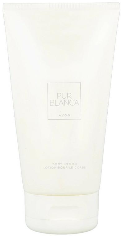 Avon Pur Blanca - Testápoló