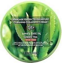 Parfüm, Parfüméria, kozmetikum Tisztító krém - Lebelage Green Tea Moisture Cleaning Cleansing Cream