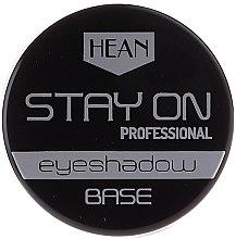 Parfüm, Parfüméria, kozmetikum Szemhéjalapozó - Hean Stay-On Professional Eyeshadow Base
