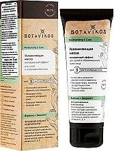 """Parfüm, Parfüméria, kozmetikum Arcmaszk száraz és kiszáradt bőrre """"Hidratálás és ápolás"""" - Botavikos Moistrurizing & Care"""