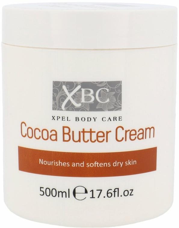 "Testápoló ""Kakaó vaj"" - Xpel Marketing Ltd Body Care Cocoa Butter Cream"
