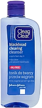 Parfüm, Parfüméria, kozmetikum Bőrtisztító a fekete pontok ellen - Clean & Clear Blackhead Clearing Daily Lotion