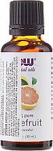 """Parfüm, Parfüméria, kozmetikum Illóolaj """"Grapefruit"""" - Now Foods Grapefruit Essential Oils"""