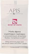 "Parfüm, Parfüméria, kozmetikum ""Fiatalság titka"" arcmaszk - APIS Professional Secret Of Youth Face Mask"