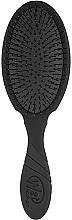 Parfüm, Parfüméria, kozmetikum Hajfésű - Wet Brush Pro Detangler Black