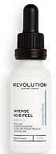 Parfüm, Parfüméria, kozmetikum Intenzív peeling érzékeny bőrre - Revolution Skincare Intense Acid Peel For Sensitive Skin