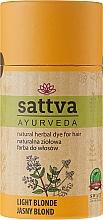 Parfüm, Parfüméria, kozmetikum Hajfesték - Sattva Ayuvrveda