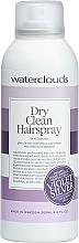 Parfüm, Parfüméria, kozmetikum Száraz sampon - Waterclouds Dry Clean Violet Silver