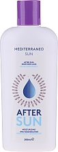Parfüm, Parfüméria, kozmetikum Napozás utáni hidratáló - Mediterraneo Sun Moisturising Aftersun