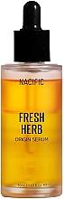 Parfüm, Parfüméria, kozmetikum Regeneráló arcszérum - Nacific Fresh Herb Origin Serum