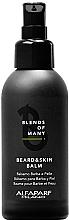 Parfüm, Parfüméria, kozmetikum Multifunkciós szakál balzsam - Alfaparf Milano Blends Of Many Beard&Skin Balm