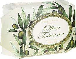 """Parfüm, Parfüméria, kozmetikum Natúr szappan """"Olíva"""" - Saponificio Artigianale Fiorentino Olive Soap"""