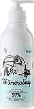 Parfüm, Parfüméria, kozmetikum Hidratáló kézápoló balzsam - Yope Mineral Hand Balm