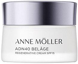 Parfüm, Parfüméria, kozmetikum Arckrém - Anne Moller ADN40 Belage Regenerative Cream SPF15