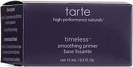 Parfüm, Parfüméria, kozmetikum Arc primer - Tarte Cosmetics Timeless Smoothing Primer