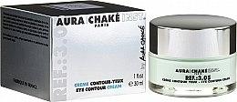 Parfüm, Parfüméria, kozmetikum Szemkörnyékápoló krém - Aura Chake Creme Contour Yeux Eye Contour Cream