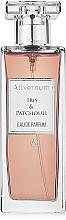 Parfüm, Parfüméria, kozmetikum Allverne Iris & Patchouli - Eau De Parfum