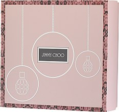 Parfüm, Parfüméria, kozmetikum Jimmy Choo Eau de Parfum - Szett (edp/60ml + b/lot/100ml)