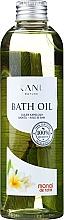 """Parfüm, Parfüméria, kozmetikum Fürdőolaj """"Monoi de Tahiti"""" - Kanu Nature Bath Oil Monoi de Tahiti"""