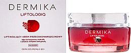 Parfüm, Parfüméria, kozmetikum Arckrém - Dermika Liftologiq Cream 60+